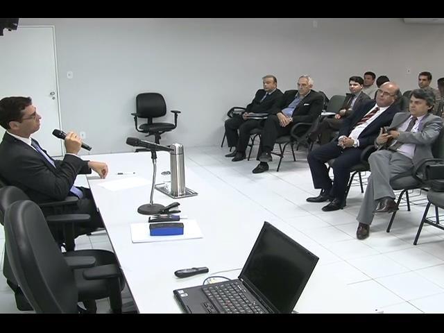 Esmal promove curso sobre fiscalização de cartórios extrajudiciais